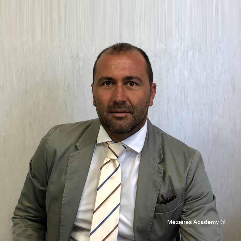 Dott. Alberto Mentone