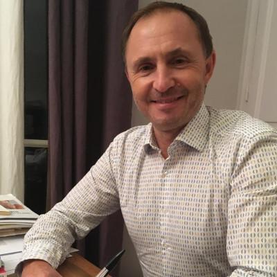 Pascal Jullien